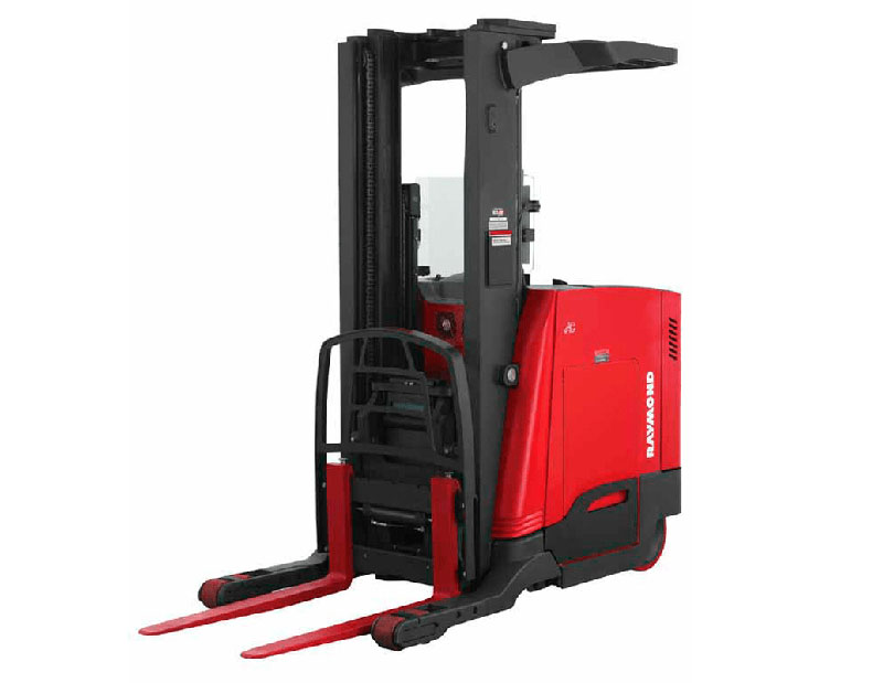Narrow Aisle / Reach Truck Training